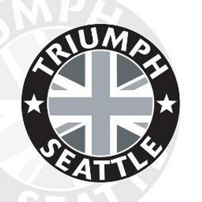 Triumph of Seattle Logo
